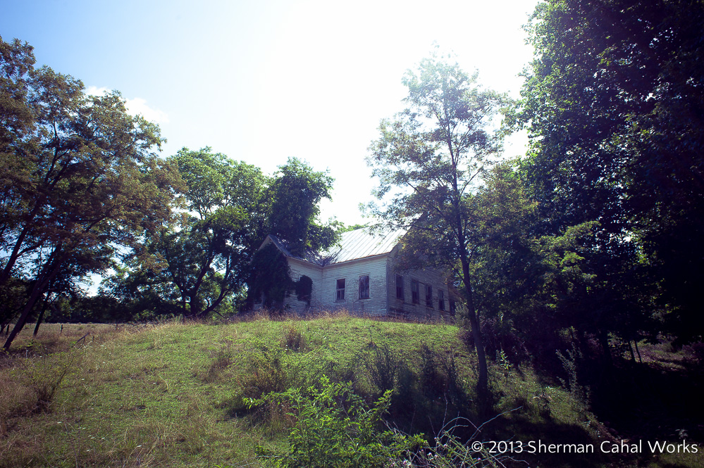 Sweet Springs Church